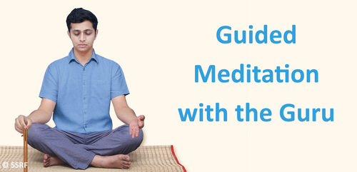Guided Meditation With the Guru