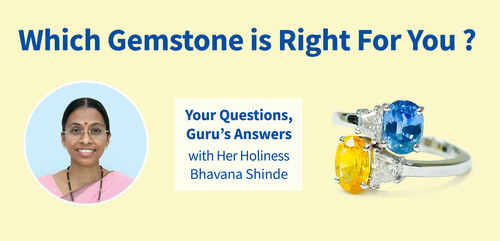 Which Gemstone is Right for You?