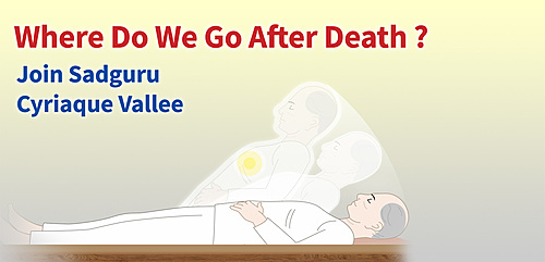 Where Do We Go After Death ? Your Questions, Guru's Answers