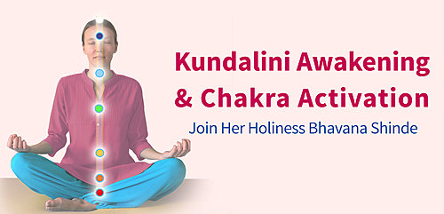 Kundalini Awakening & Chakra Activation : Your Questions, Guru's Answers
