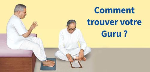 Comment trouver votre Guru ?